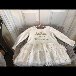 Children's Place Sweater Dress (18-24 months)